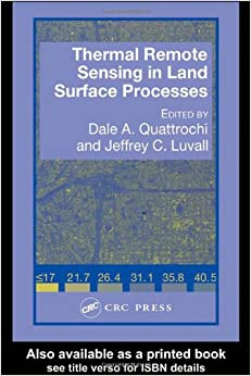 Image result for Thermal Remote Sensing in Land Surface Processes