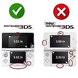 DARK GRAY Nintendo 3DS (Not for XL) FULL Aluminum