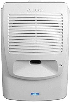 Weather Proof  IP Loud Ringer /& Voice Paging  NEW Algo 8186 SIP Horn Speaker
