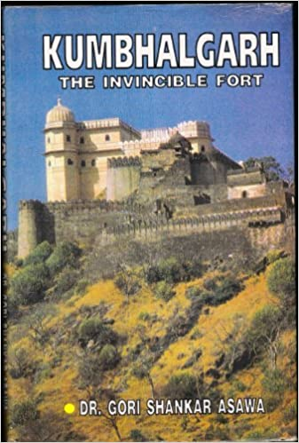 Kumbhalgarh the Invincible Fort