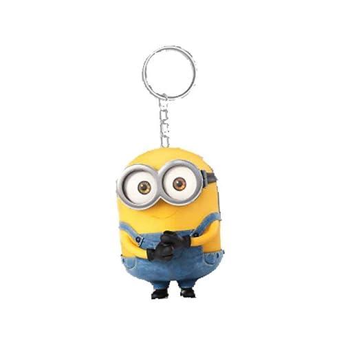 Amazon.com  Genuine Despicable Me Minions  Bob  Banana Scented 3D ... 94add12334b6