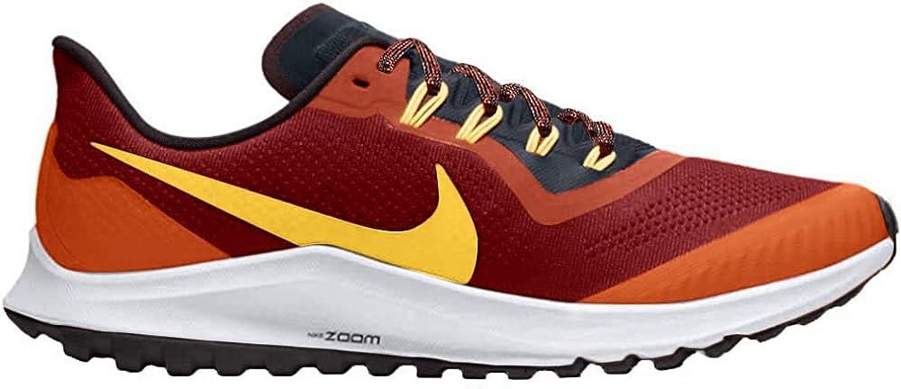 Amazon.com | Nike Air Zoom Pegasus 36 Trail Mens Trail ...
