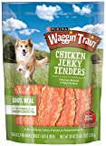 Purina Waggin' Train Chicken Jerky Tenders Dog Treats, 18 oz. Pouch