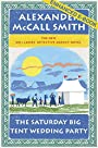 The Saturday Big Tent Wedding Party (Enhanced Edition): A No. 1 Ladies' Detective Agency Novel (12) (No. 1 Ladies' Detective Agency Series)