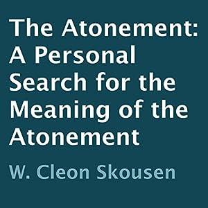 The Atonement Audiobook