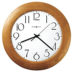 Howard Miller 625-355 Santa Fe Wall Clock by