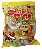 Cheap El Azteca Chileta Pina, Chile Pineapple Lollipops, Bag of 40