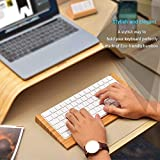 SAMDI Wood Keyboard Tray, The Second Generation