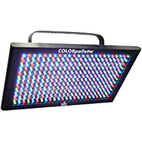 Chauvet COLORpalette Color RGB Wash Panel LED Light...