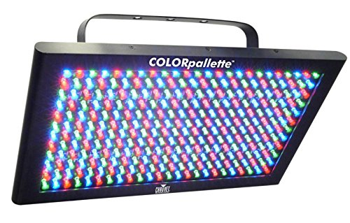 Chauvet Colorpalette Led Lighting Effect - 2