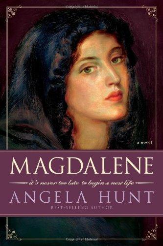 Read Online Magdalene pdf