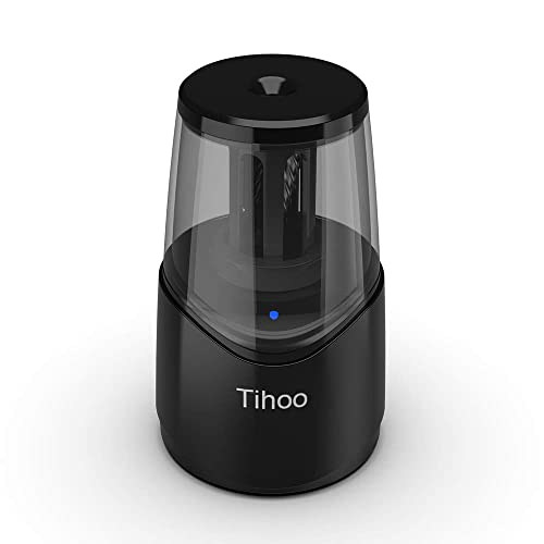 Tihoo 電動シャープナー