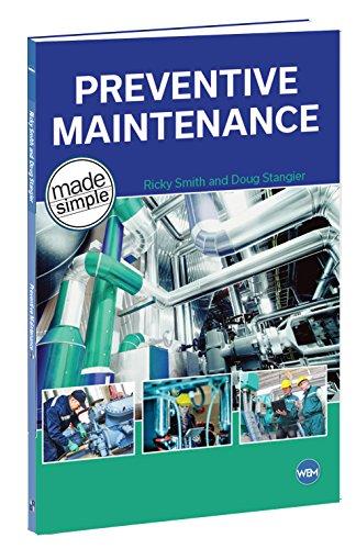 Preventive Maintenance Made Simple