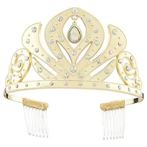 Disney Frozen Anna Costume Tiara Crown -