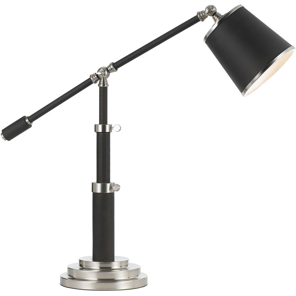Af lighting 7911 tl scope pivot table lamp amazon geotapseo Image collections