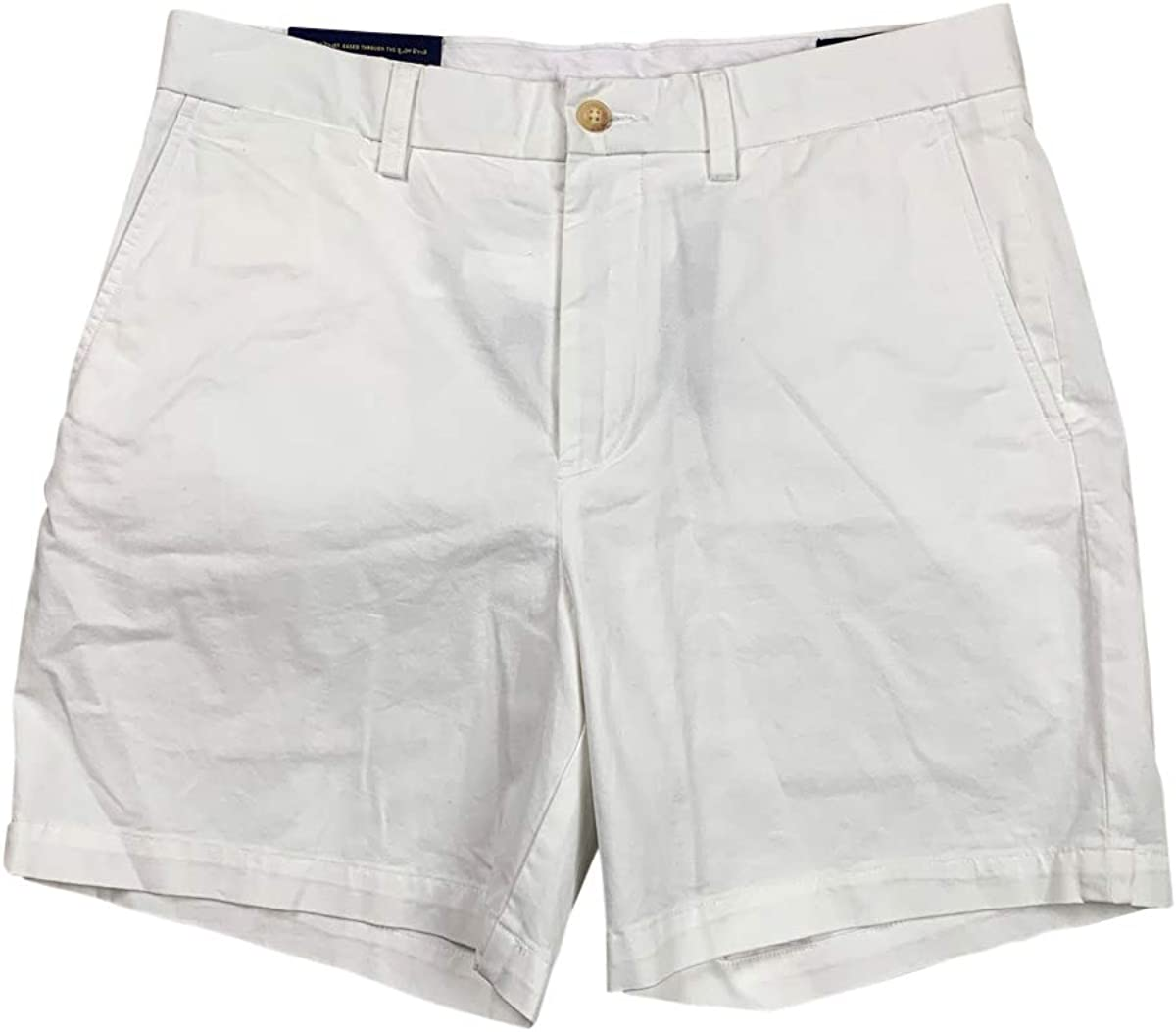 "Ralph Lauren Polo Men's Classic Fit 6"" Shorts 71071047"
