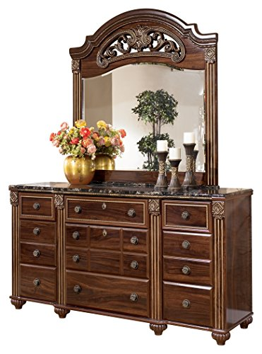 Product reviews buy ashley furniture signature design Ashley furniture marble top bedroom set