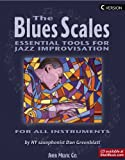The Blues Scales - C Version