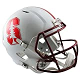 Stanford Cardinal Officially Licensed NCAA Speed Full Size Replica Football Helmet