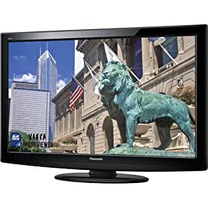 Panasonic TC-L37X2 37-Inch 720p LCD HDTV with iPod Dock