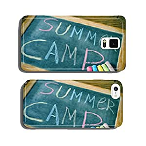 summer camp cell phone cover case iPhone5