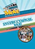Vacation Bible School 2009 On the Move Instructional DVD VBS: God's Grace from Place to Place