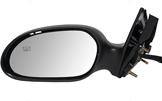 Replacement Passenger Side Power View Mirror Fits Ford Taurus ...