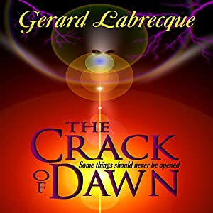 The Crack of Dawn Audiobook