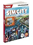SimCity Official Game Guide by Prima Games on 08/03/2013 Pap/Psc edition