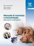 Manuale di ostetricia e neonatologia del cane e del gatto