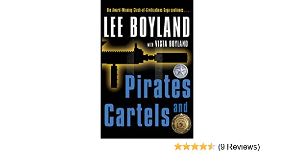 Pirates and Cartels (Office of Analysis and Solutions Book 1)