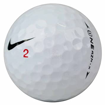d4b8c250b79e4 Ladies 'Sports 36 Nike One RZN X Aaaa/Aaa Used Golf Balls Lake Balls ...