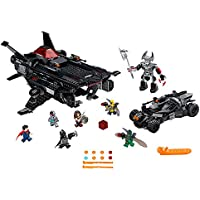 LEGO Super Heroes 76087 Flying Fox: Batmobile Airlift...