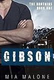 Bargain eBook - Gibson