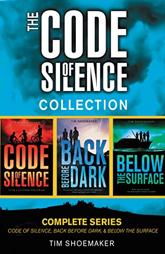 The Code of Silence Collection: Complete Series