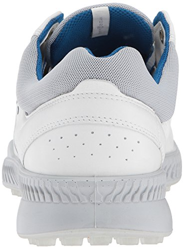 ECCO Men's S-Drive Perforated Golf Shoe