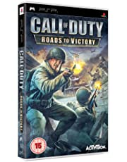 Call of Duty 3: Roads to Victory (PSP)