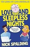 Love.And Sleepless Nights