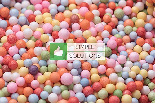 our mini polystyrene foam balls are a great addition to your craft supplies click u0027add to cartu0027 to snap up your own set of foam balls sold by - Polystyrene Beads