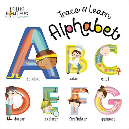Petite Boutique Alphabet ()
