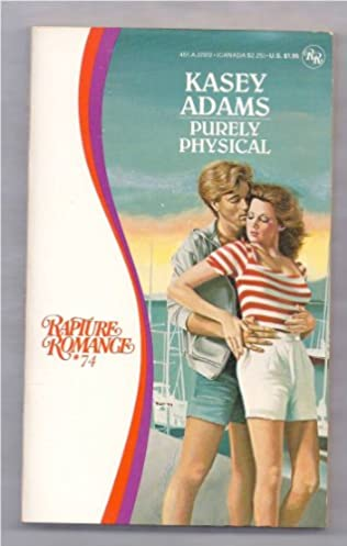 book cover of Purely Physical