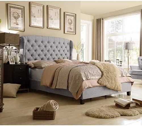 Rosevera Ralls Panel Bed