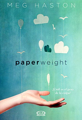 Paperweight (Spanish Edition)
