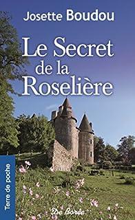 Le secret de la Roselière, Boudou, Josette