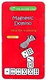 Magnetic Travel Dominoes Game - Car Games