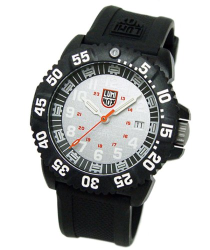 Luminox #3057.XM Men's Special Edition EVO Navy Seal Colormark Series 1 Watch