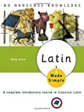 Latin Made Simple, Doug Julius, 0767918614