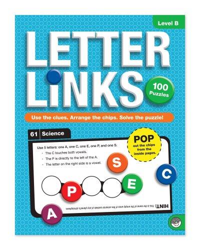 MindWare Letter Links: Level B (Letter Links)