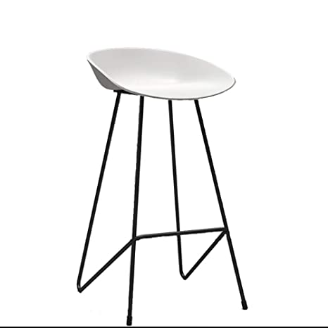 Phenomenal Amazon Com Yaolanq Mordernes Design Bar Stool Bar Stool Bralicious Painted Fabric Chair Ideas Braliciousco
