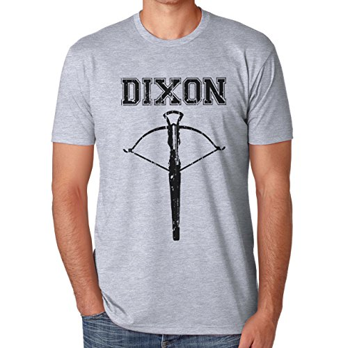 Crossbow Daryl Dixon The Walking Dead Herren T-Shirt